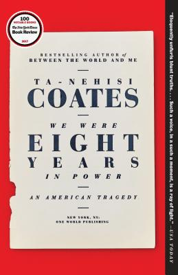 Image for We Were Eight Years in Power: An American Tragedy