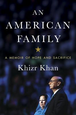Image for An American Family: A Memoir of Hope and Sacrifice