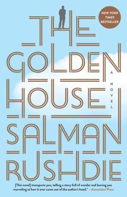 Image for The Golden House A Novel