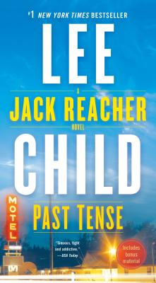 Image for Past Tense: A Jack Reacher Novel