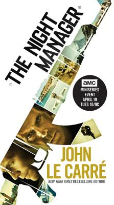 Image for The Night Manager (TV Tie-in Edition)