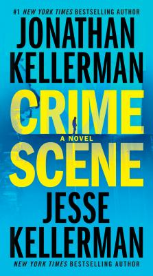 Image for Crime Scene: A Novel (Clay Edison)