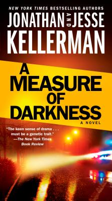 Image for A Measure of Darkness: A Novel (Clay Edison)