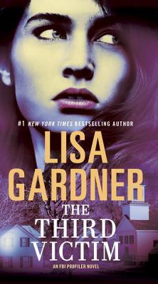 Image for The Third Victim: An FBI Profiler Novel