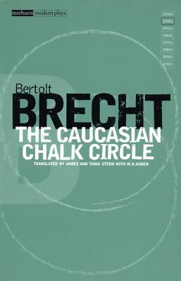 The Caucasian Chalk Circle (Modern Classics), Brecht, Bertolt