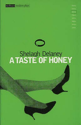 Image for A Taste of Honey (Modern Plays)