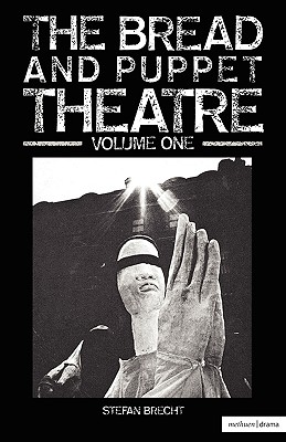 Image for Vol. 1 Bread and Puppet Theatre (Methuen Paperback)