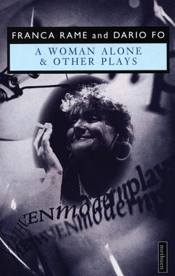 Image for 'Woman Alone' & Other Plays (Modern Plays)