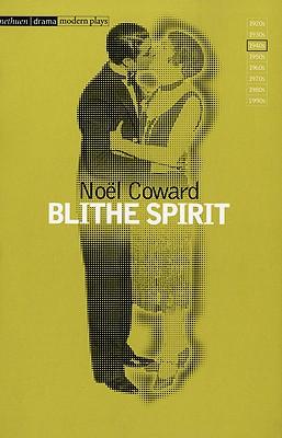 Image for Blithe Spirit (Modern Classics)