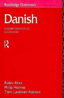Danish, Allan, Robin