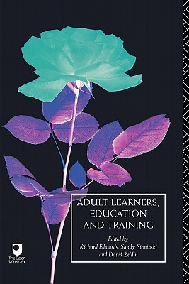 Learning Through Life, No. 2: Adult Learners, Education and Training - A Reader (Vol 2)