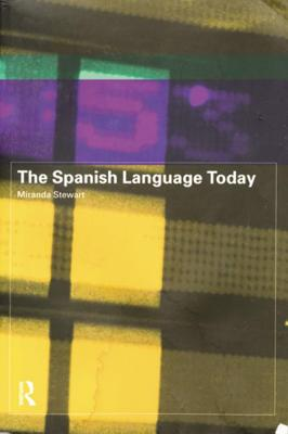 Image for The Spanish Language Today