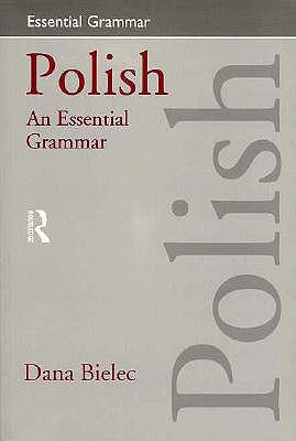 Image for Polish: An Essential Grammar