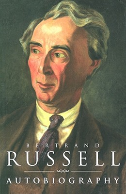 Image for The Autobiography of Bertrand Russell
