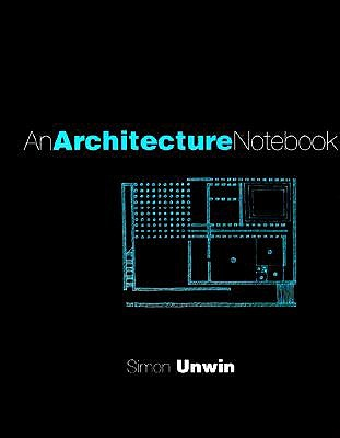 Image for ARCHITECTURE NOTEBOOK, AN
