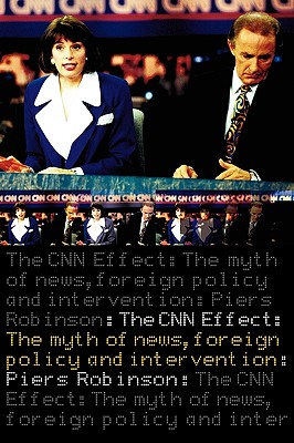 Image for The Cnn Effect