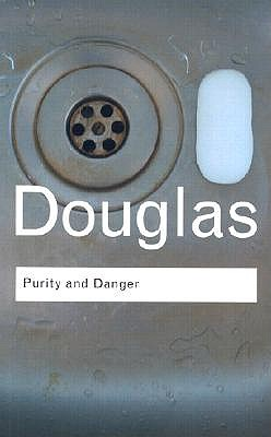 Image for PURITY AND DANGE: AN ANALYSIS OF CONCEPT OF POLLUTION AND TABOO