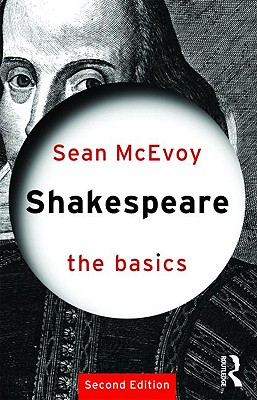 Image for Shakespeare - the Basics