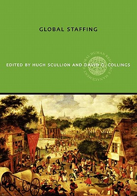 Global Staffing (Global HRM)