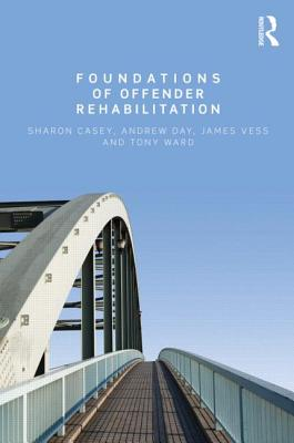 Image for Foundations of Offender Rehabilitation