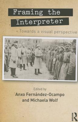 Framing the Interpreter: Towards a visual perspective