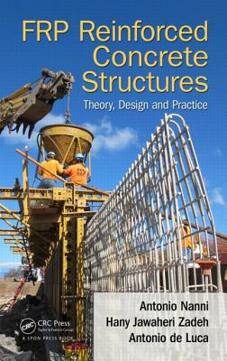 Image for Reinforced Concrete with FRP Bars: Mechanics and Design