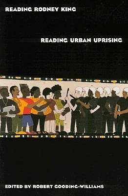 Image for Reading Rodney King/Reading Urban Uprising