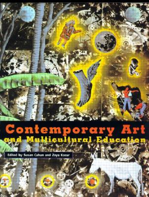 Image for Contemporary Art in Multicultural Education