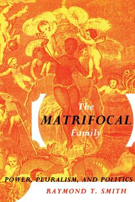 Image for The Matrifocal Family: Power, Pluralism and Politics