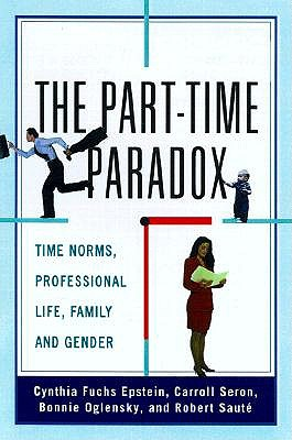 Image for The Part-Time Paradox