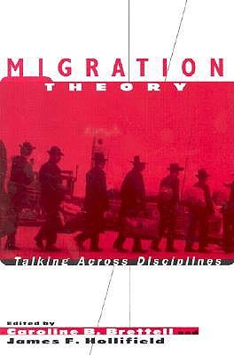 Image for Migration Theory: Talking across Disciplines