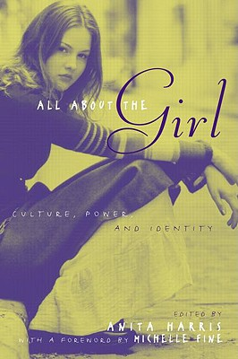 Image for ALL ABOUT THE GIRL