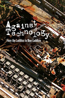 Image for Against Technology