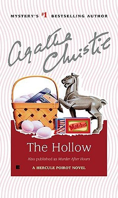 The Hollow (Hercule Poirot Mysteries (Paperback)), Agatha Christie