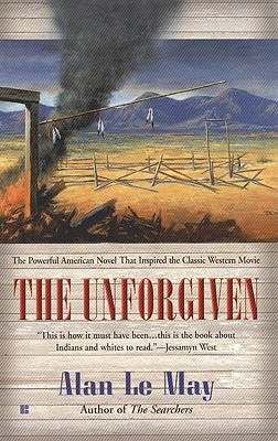 The Unforgiven, ALAN LE MAY