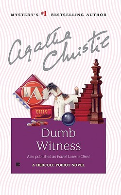 Image for Dumb Witness