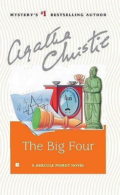 Image for Big Four, The