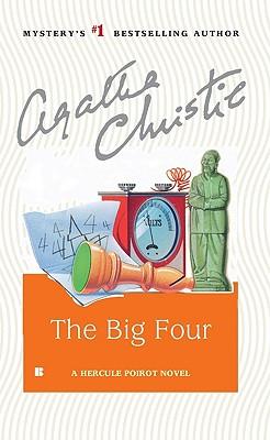 The Big Four (Hercule Poirot Mysteries), AGATHA CHRISTIE