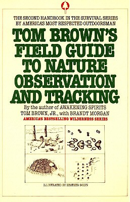Image for Tom Browns Field Guide to Nature Observation and Tracking