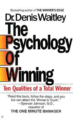 Image for Psychology of Winning
