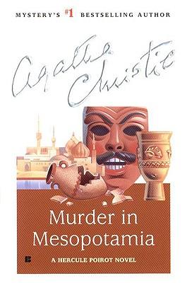 Image for Murder in Mesopotamia (Hercule Poirot)
