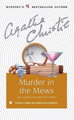 Image for Murder in the Mews and Other Stories (Hercule Poirot)