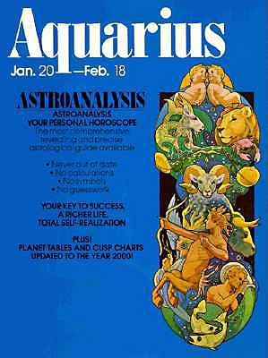 AstroAnalysis 2000: Aquarius (AstroAnalysis Horoscopes), Amer. AstroAnalysts Institute
