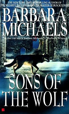 Image for Sons of the Wolf