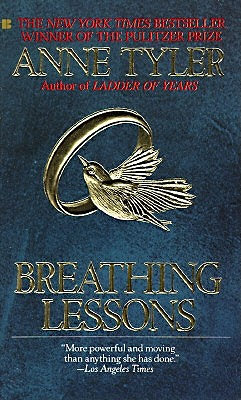 Breathing Lessons, Tyler, Anne