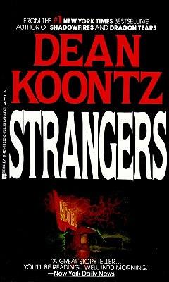 Image for Strangers