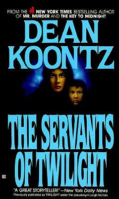 Image for The Servants of Twilight