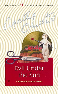 Image for Evil under the Sun (Hercule Poirot)