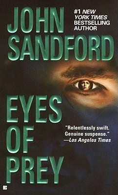 Eyes of Prey, JOHN SANDFORD