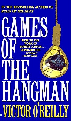 Image for Games of the Hangman